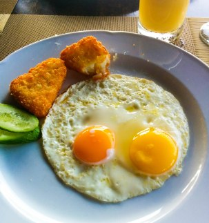 Breakfast @ Stars