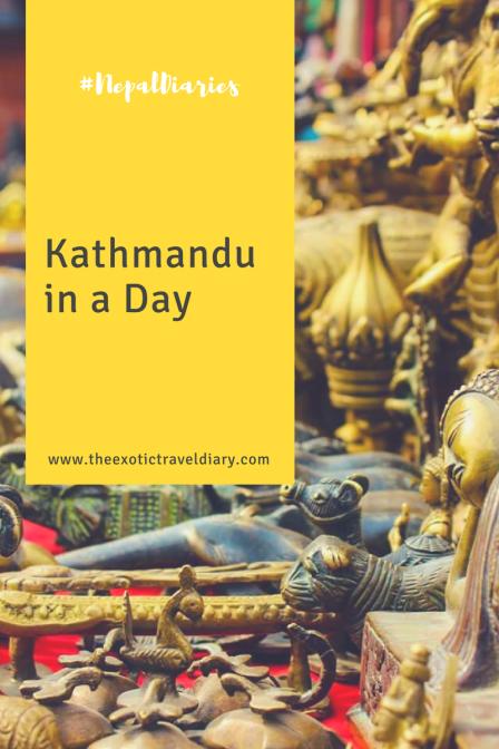 Kathmandu in a Day (1)