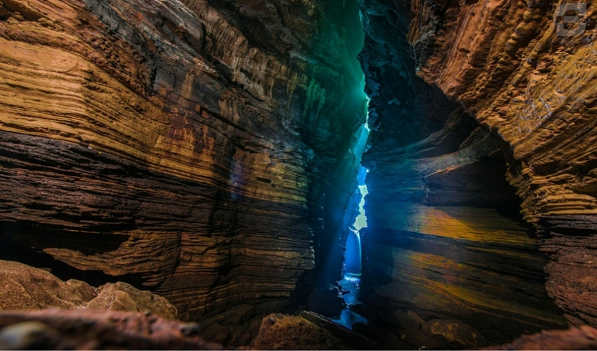 mahadev cave