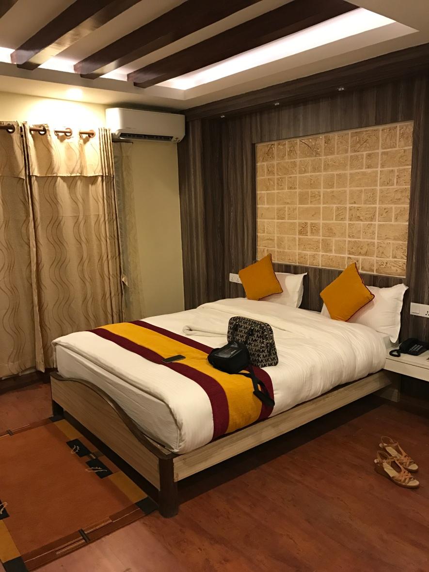 Maya Boutique Hotel - Bedroom
