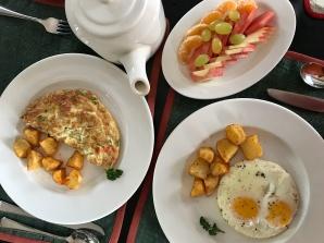 Giant Breakfast # 2