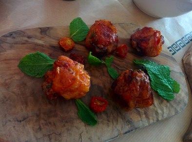 Tomato Kefta
