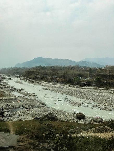 pokhara nepal sarangkot