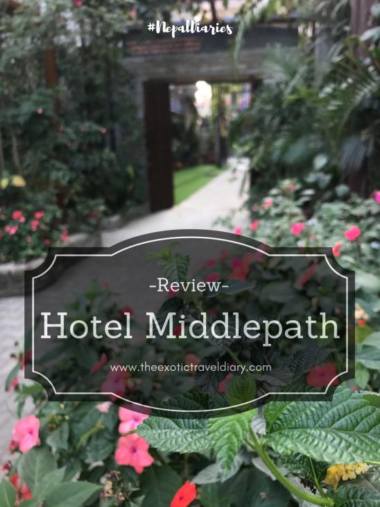Hotel Middlepath
