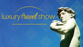luxury travel show
