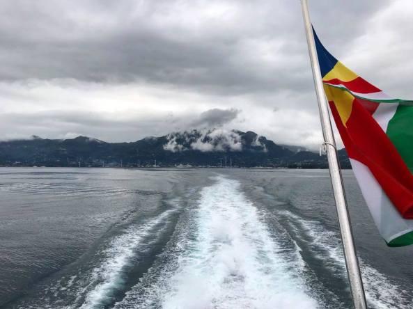 seychelles ferry catcocos