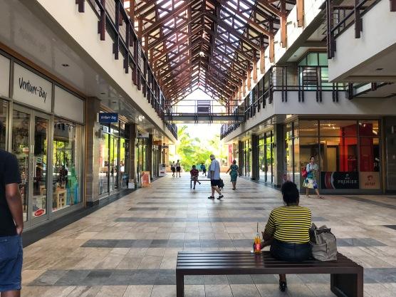 Eden Plaza