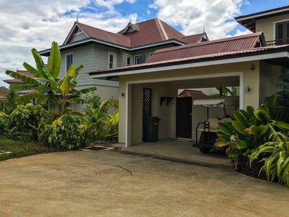 eden island luxury homes