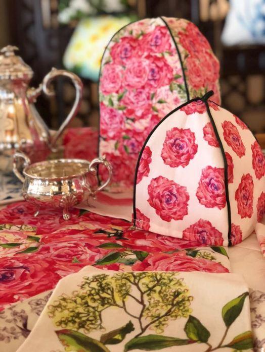 Photo Courtesy: Pomegranate Linen