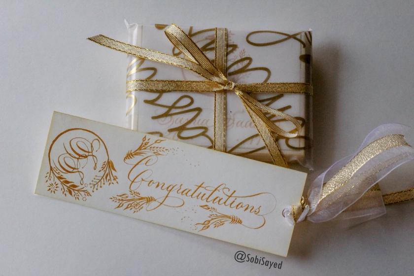 Gift Tags by Doodlebug